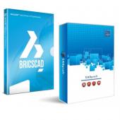 BricsCAD V18 Professional PL