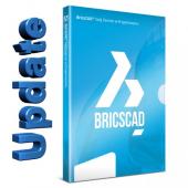 BricsCAD - update/crossupgrade
