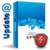 CADprofi Electrical network license - update