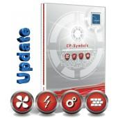 CP-Symbols Suite - update