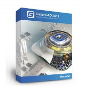 GstarCAD 2018 Professional DE
