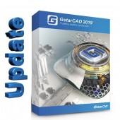 GstarCAD - update