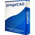 progeCAD Professional 2018 (Multilanguage) - Network license