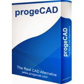 progeCAD Professional 2021 (Multilanguage)