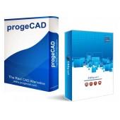 progeCAD Professional 2020 (Multilanguage)