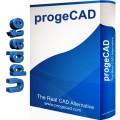 progeCAD - update