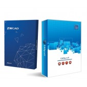 ZWCAD 2019 Professional PL