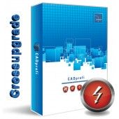 CADprofi Electrical - crossupgrade from single CP-Symbols library