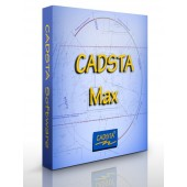CADSTA Max - perpetual license