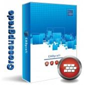 CADprofi Architectural - crossupgrade from single CP-Symbols library