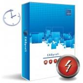 CADprofi Electrical - one year license