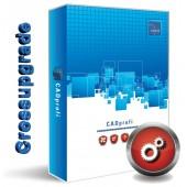 CADprofi Mechanical - crossupgrade from single CP-Symbols series