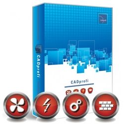 CADprofi Suite - full commercial (full package)
